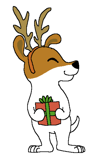 Reindeer clipart watercolor. Free olive cliparts download
