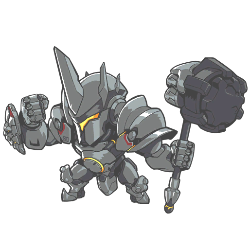 Reinhardt cute spray png. Https overwiki ru images