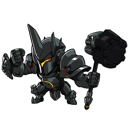 Reinhardt cute spray png. Pin by kamala cate
