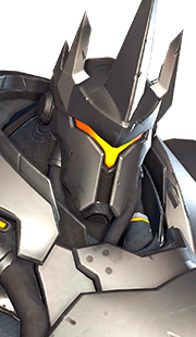 Reinhardt png overwatch. All pro team compositions