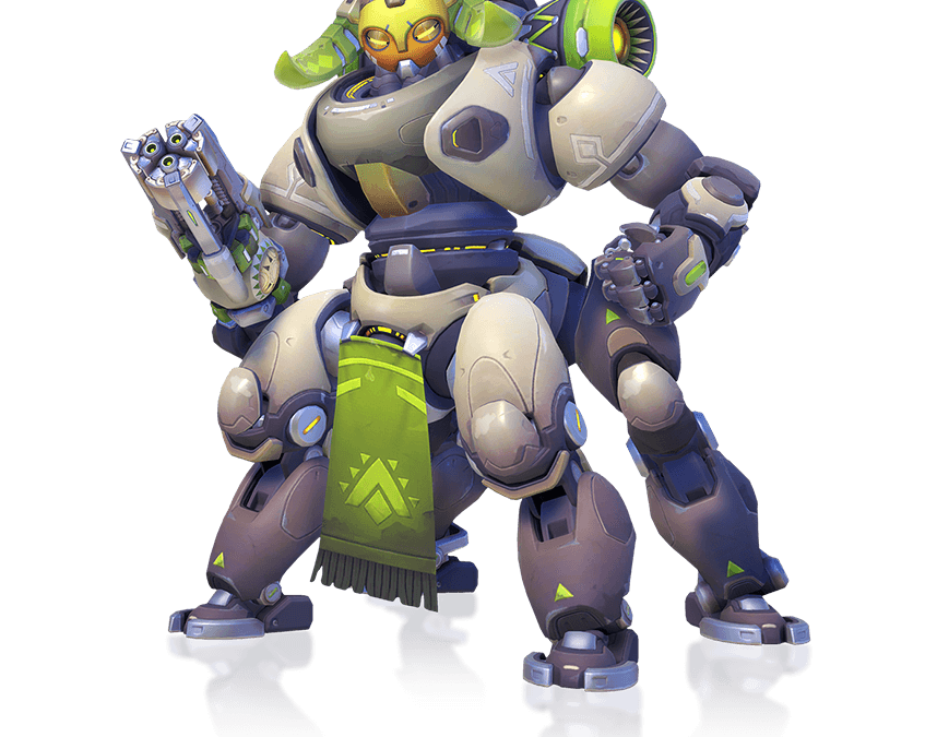 Reinhardt png overwatch. Orisa is s next