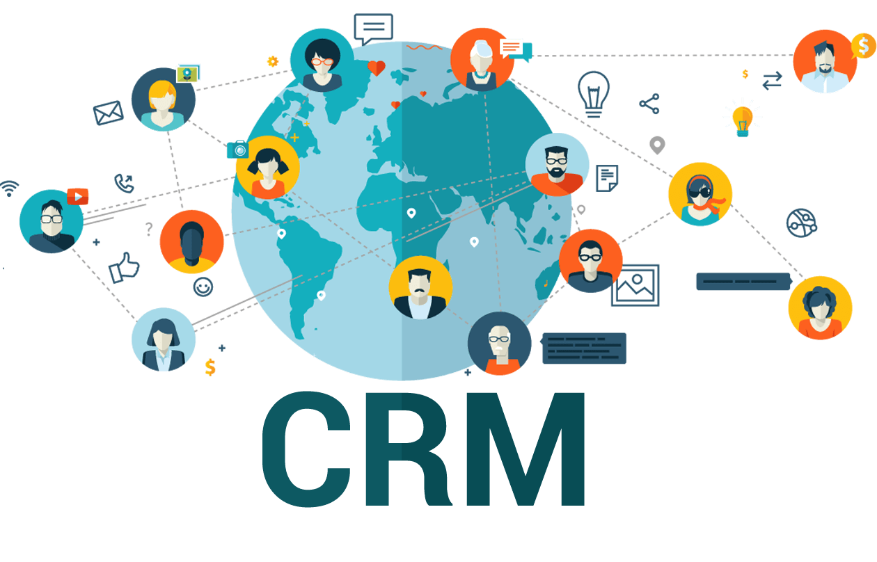 Relationship clipart approach. What is crm and