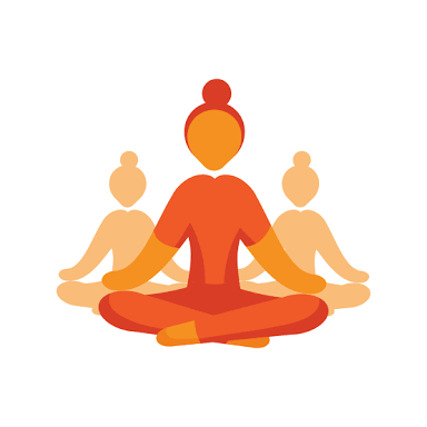Relax clipart meditation. What is more powerful