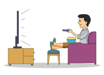 Relaxing clipart. Search results for clip