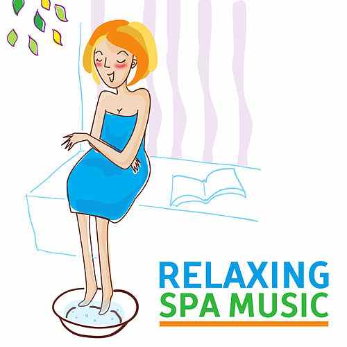 Spa music sounds for. Relaxing clipart soothing freeuse
