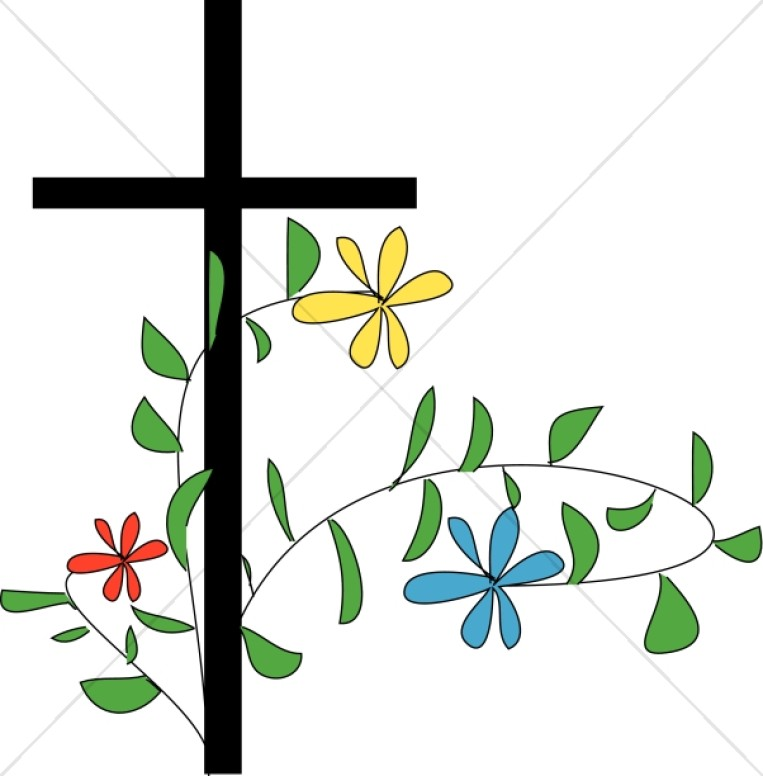 Cross clipart church. Free printable religious at