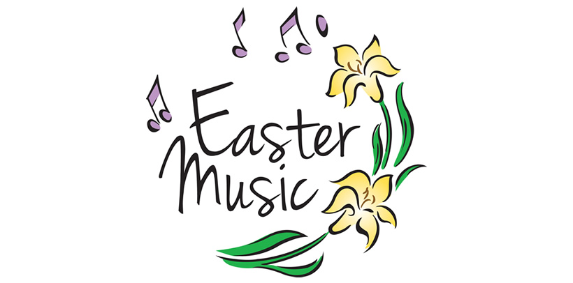 Easter sunday free cilpart. Religious clipart church program image library library