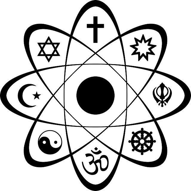 Drawing science all about. Religion clipart for free