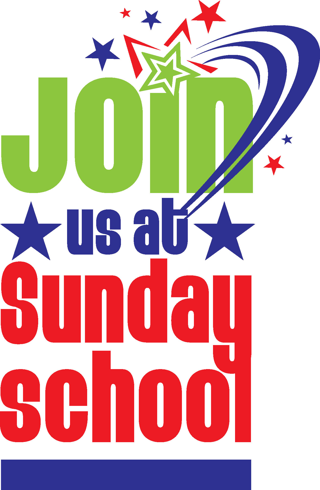 Reminder clipart annual meeting. Sunday school