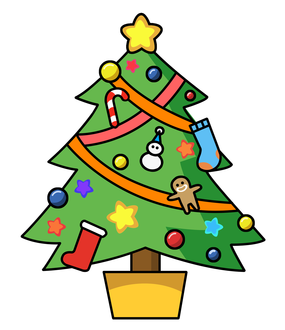 Grinch clipart christmas tree. Crossword high quality design