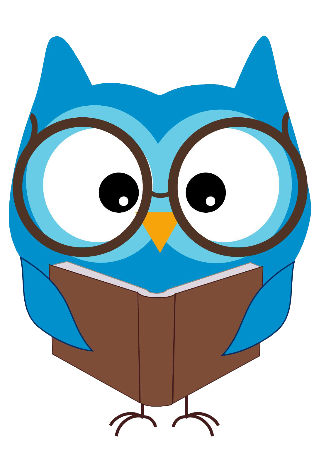 Reminder clipart owl. Clip art library history
