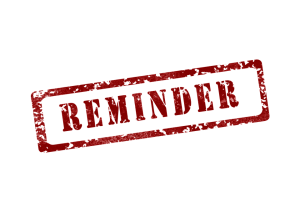 Reminder clipart red. Junction transparent background