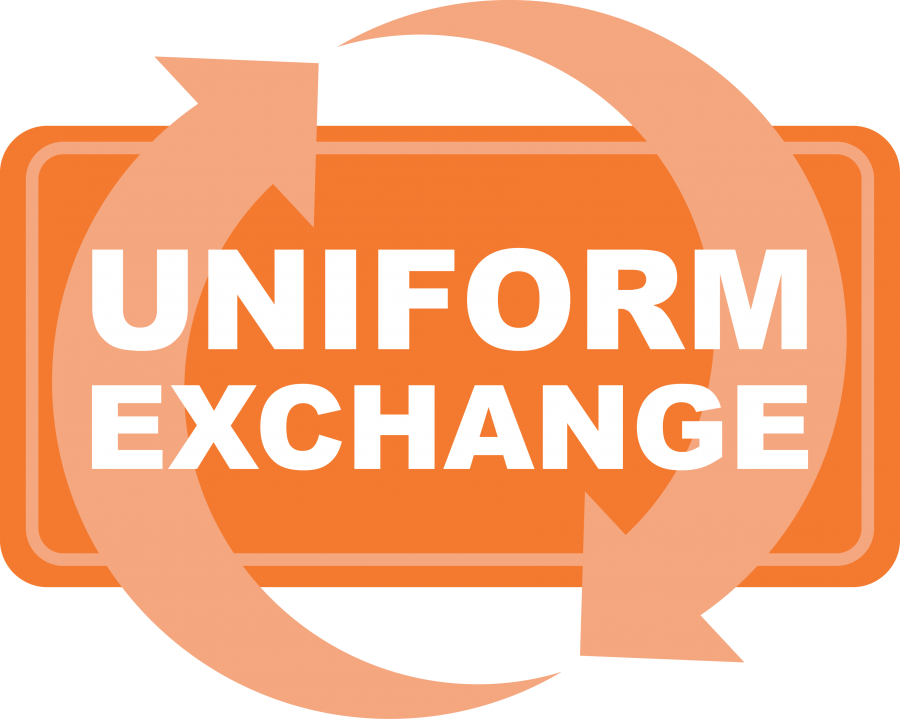 Reminder clipart uniform. Exchange uniformexchang twitter replies