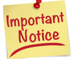 Reminder note png. New term reminders scoil