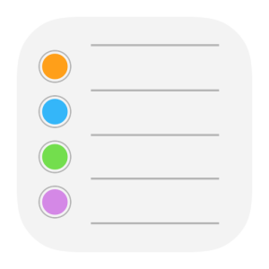 Reminder png ios. Pictures of reminders app
