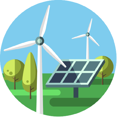Energy clipart energy source. Cost of switching to
