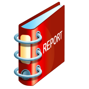 Report clipart school data. Group free clip art