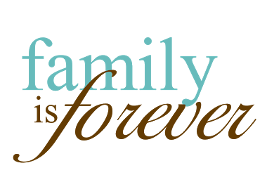 Family word png. Art use these free