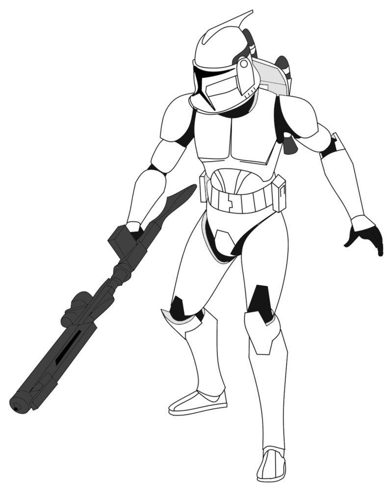 Republic drawing commando. Image result for star