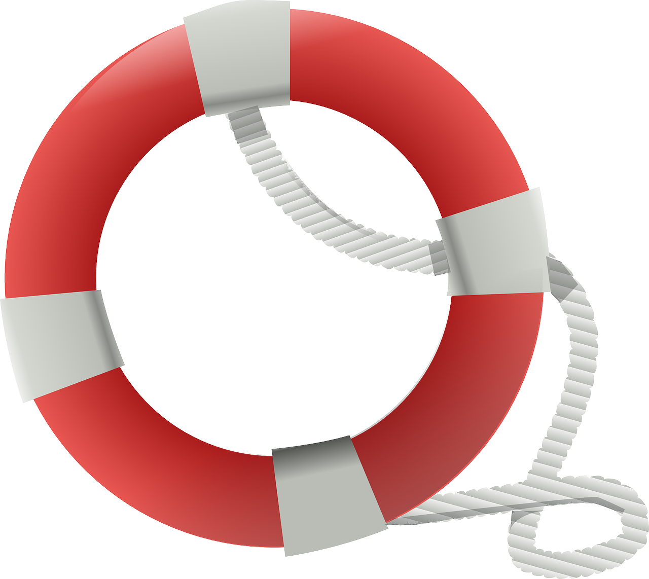 Rescue ring png. Lifebuoy