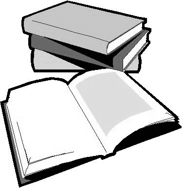 Research clipart encyclopedia. Free text books public