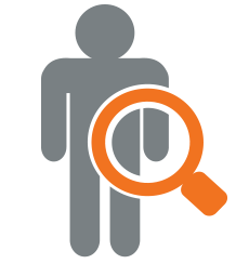 Research vector clinical trial. Free icon download studies