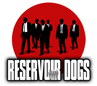 Reservoir dogs png. Apply to