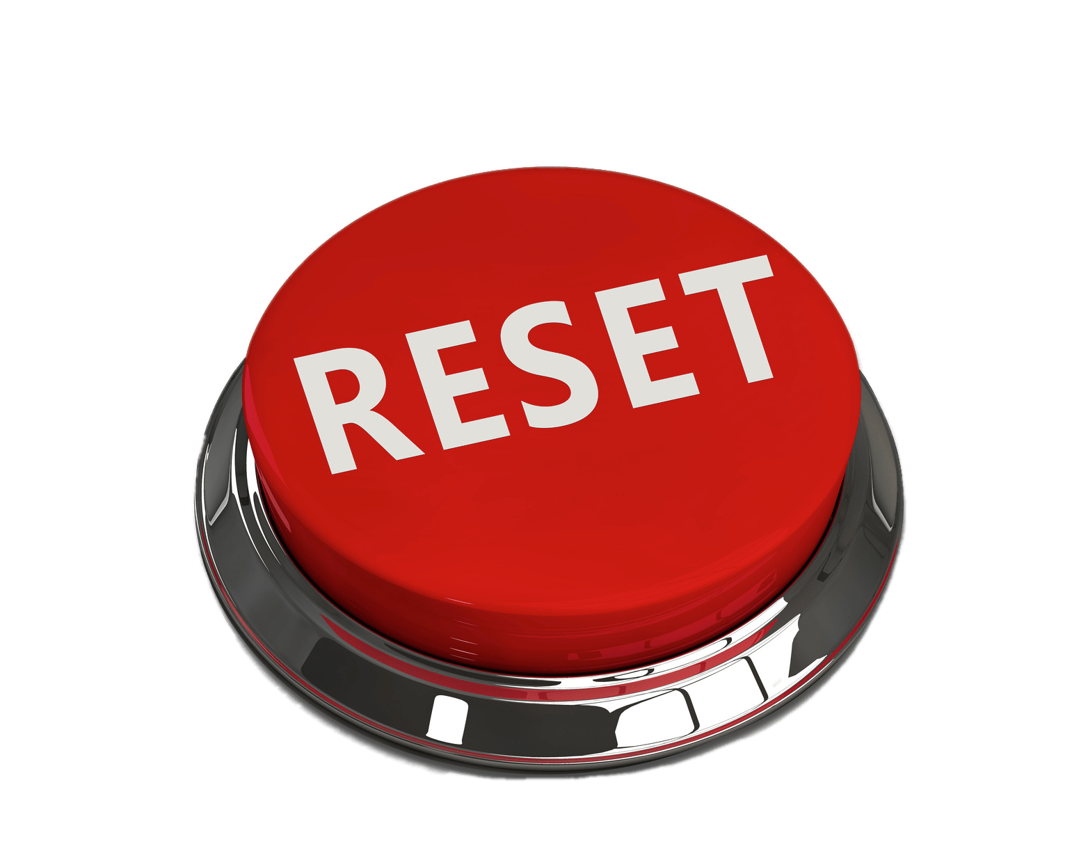 Reset button png. Round transparent stickpng download