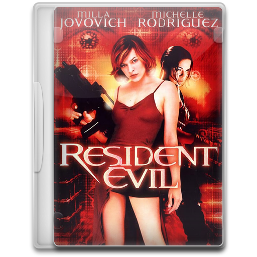 Resident evil 0 icon png. Covers cover movie free