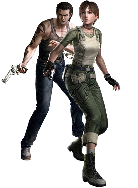 Resident evil 0 png. Hd ps games playstation