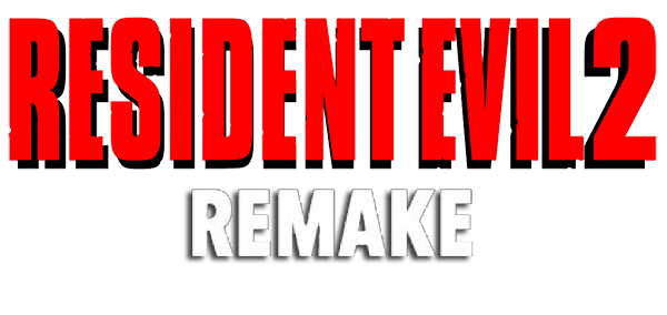 Resident evil remake logo png. Pc download you will