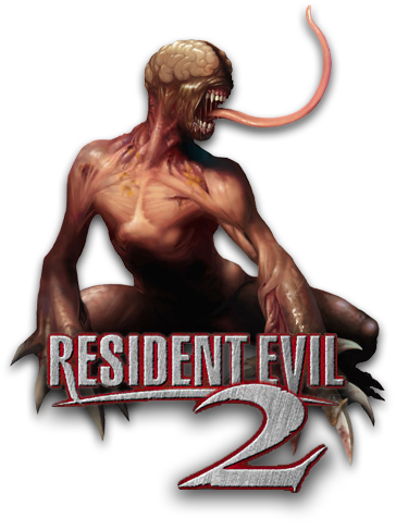 Resident evil 2 png. Dock icon by xterryxbogardx