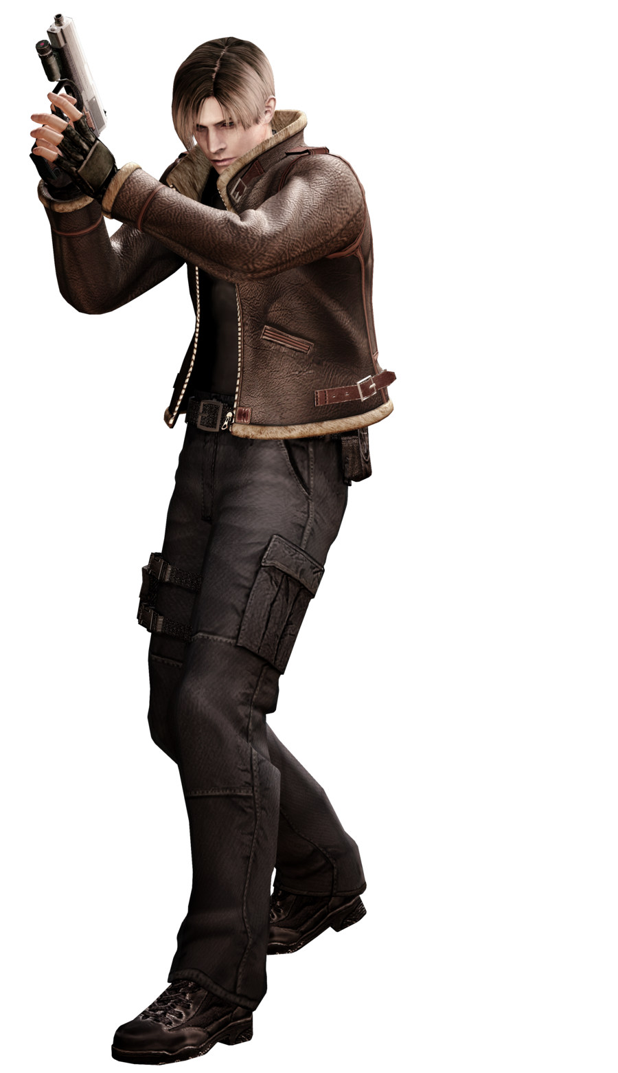 Resident evil 4 png. Lttp why is this