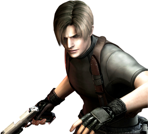Leon resident evil png. Images bitores hd wallpaper