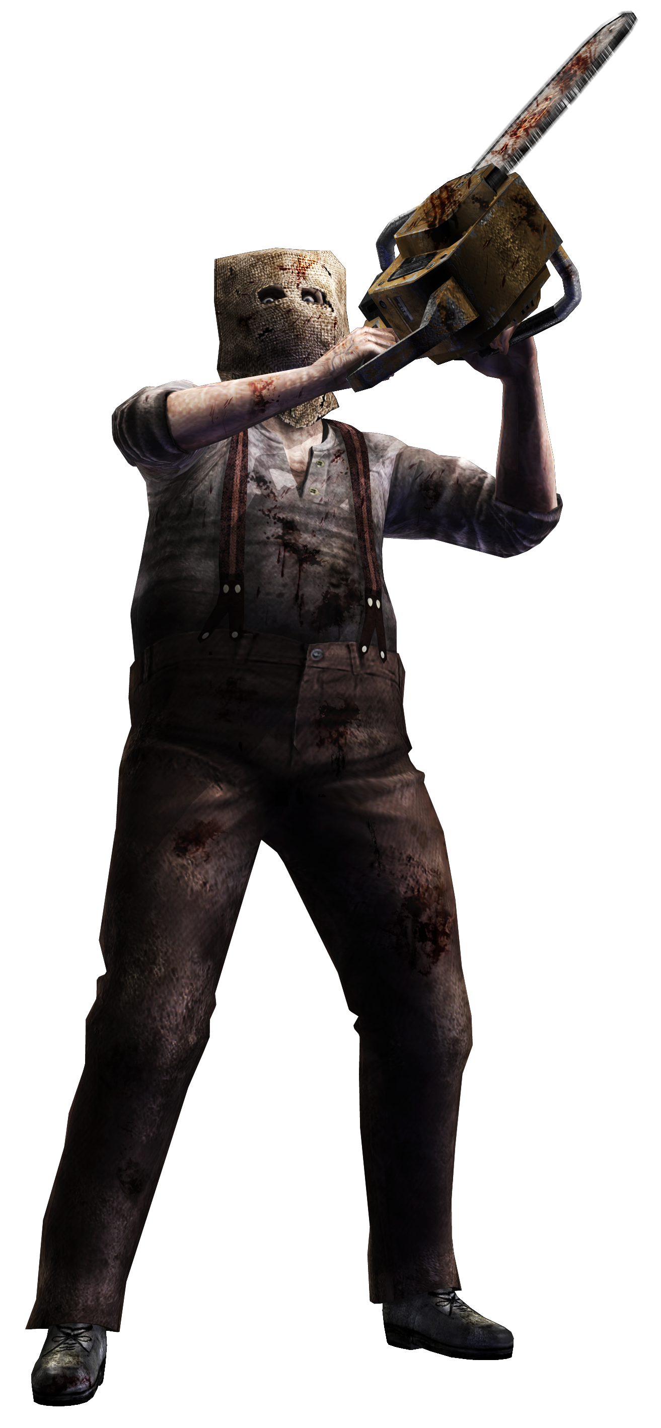 Resident evil 4 png. Chainsaw man wiki fandom
