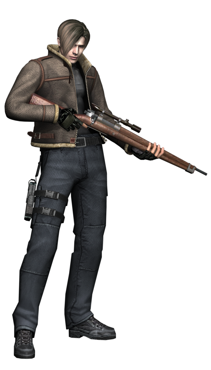 Resident evil 6 leon png. Everything you missed in