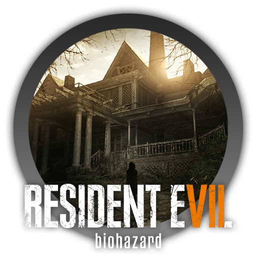 Resident evil 7 icon png. Icons vector free and