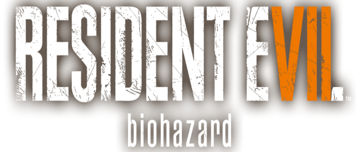 Resident evil 7 logo png. Banned footage dlc available