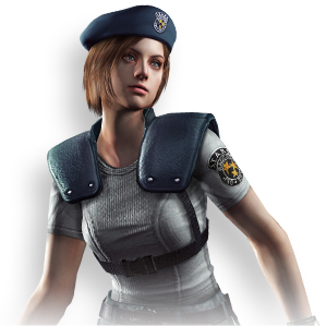 Resident evil jill png. Hd remaster characters washburnreview