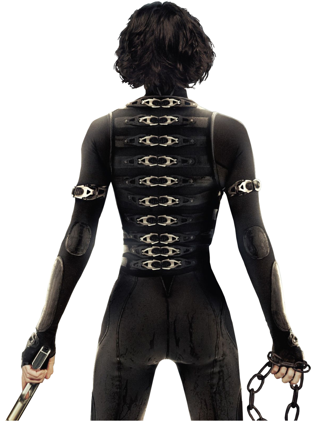 Resident evil movie png. Retribution by the blacklisted