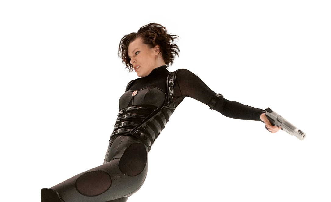 Resident evil movie png. Retribution official site