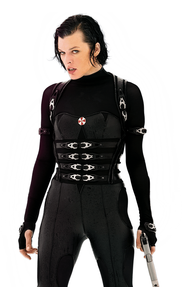 Resident evil movie png. Image parallax element wiki