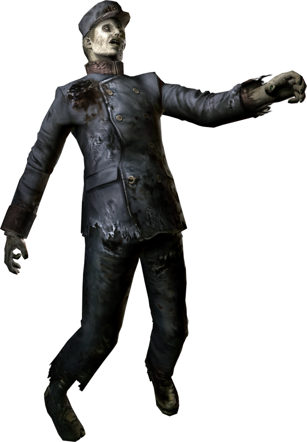 Resident evil png. Image zombie hd remaster