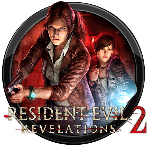 Resident evil 0 icon png. Revelations by andonovmarko on