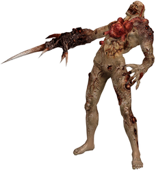Resident evil tyrant png. Tyrants by jaimito on