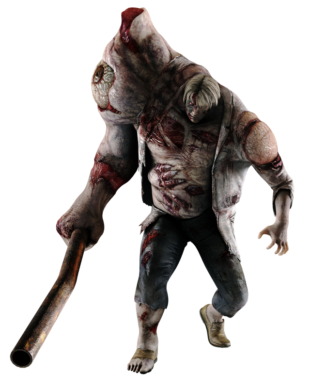 Resident evil tyrant png. Who s the strongest