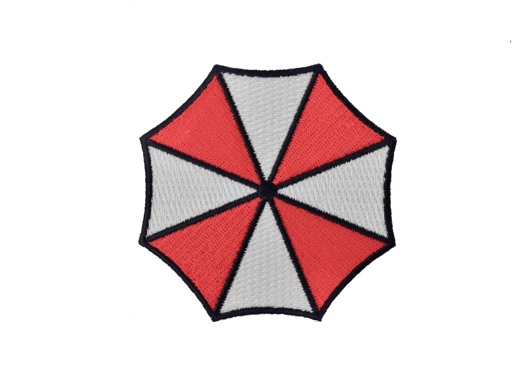 Resident evil umbrella logo png. Corporation iron on patch
