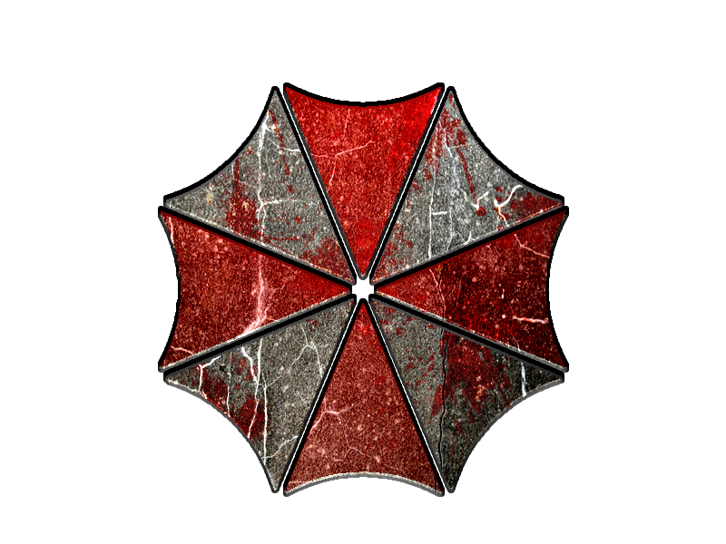 umbrella corp png