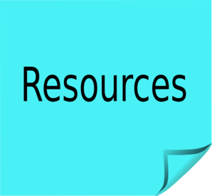 Resources clipart. Clip art at clker