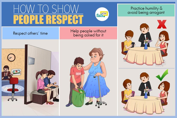 Respect clipart. Showing free images at